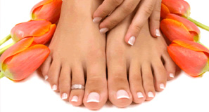 spa pedicure gates ny